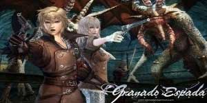 Granado Espada: Call of Destiny