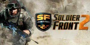Soldier Front 2